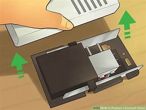 How To Replace A Doorbell Chime  13 Steps  With Pictures