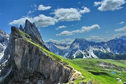 Dolomites Italy Wallpapers