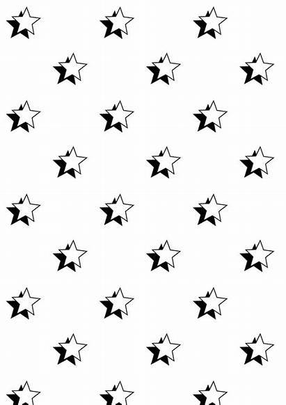 Star Paper Vsco Pattern Printable Patterns Digital