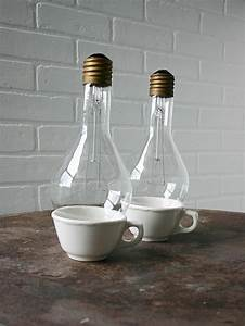 oversize bulbs as decoration #industrial, #home