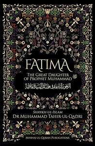 Shaykh-ul-Islam Dr Muhammad Tahir-ul-Qadri Fatima (S.A ...