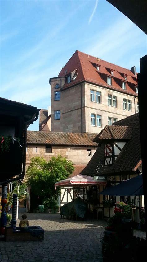 Gruss Aus Nürnberg