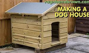 Large dog house with heater in winsome large cedar dog for Large breed dog house