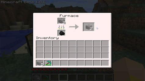 minecraft tipps tricks  wie man moss stone bricks