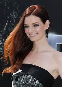Lydia Hearst – Terminator Genisys Premiere at the Dolby ...  Lydia