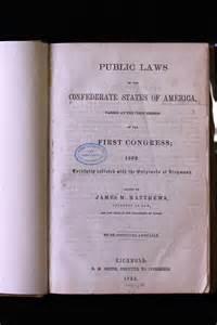 Civil War Conscription Laws