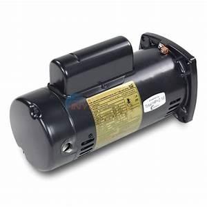 Hayward Max-flo Ii 2 0 Hp Ee Motor