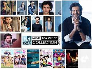 Kartik Aaryan All Movies Box Office Collection Hits or ...