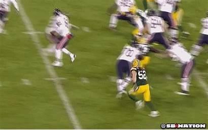 Packers Bears Chicago Clay Matthews Score Sbnation