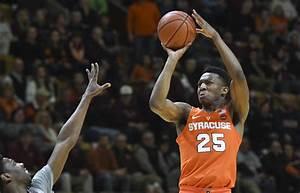 Rapid Reaction: Tyus Battle Leads Syracuse Basketball To ...
