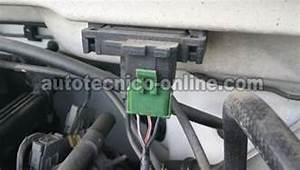 Evaporative Emission Control System For 2003 Jeep Liberty