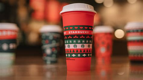 starbucks offer collectible cups starting friday