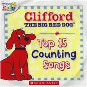 clifford dog
