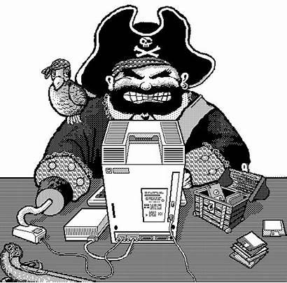 Pirate Pirates Informatiques Informatique Typologie Hate Hoaxbuster