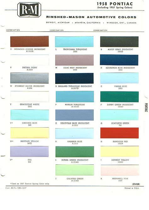 vw paint colors chart html autos post