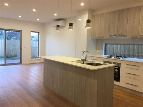 Kitchen Renovations In Melbourne  Kitchen Makeovers