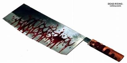 Meat Cleaver Rising Dead Wikia Wiki