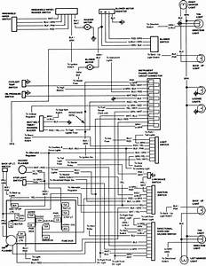 82 F150 Wiring Diagram