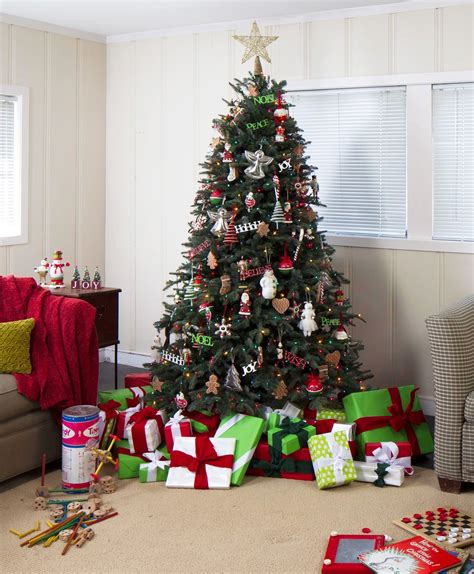 grand fir artificial christmas tree tree classics