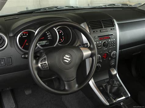Suzuki Grand Vitara (2009) Picture #75, 1600x1200