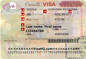 bureau de visa canada formulaire visa canada maroc