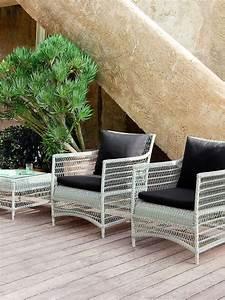 Gartenmöbel Für Draußen : gartenm bel f r drinnen und drau en zuhausewohnen ~ Markanthonyermac.com Haus und Dekorationen