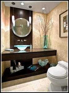 bathroom decorating ideas for small average and large With ideas for decorating small bathrooms