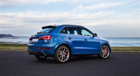 Q 3 Audi by 2017 Audi Rs Q3 Performance Review Caradvice