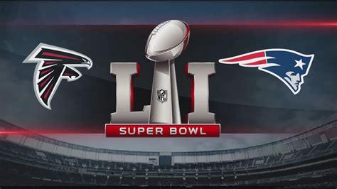 Cool Super Bowl 51 Wallpaper