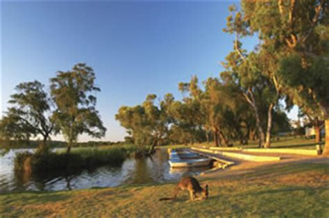 Row Boat Hire Perth by Australia National Parks Wa Yanchep National Park
