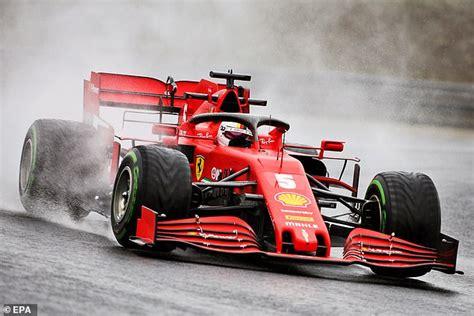Mattia binotto said formula one should not 'react in a hurry' to the coronavirus crisis. Ferrari's boffin boss Binotto feels the pressure as the struggling F1 team remain off the pace ...