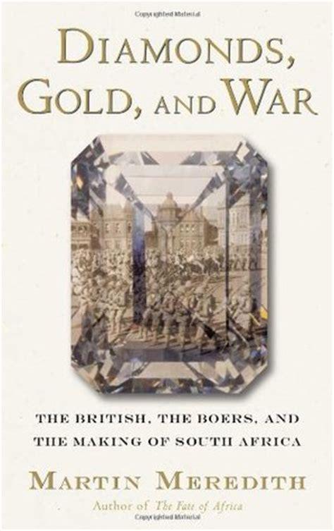 diamonds gold  war  british  boers