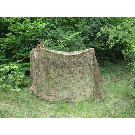 filet de camouflage anglais