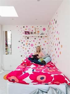 Deco Pour Chambre Fille : gallery of chambre ado fille en ides de dcoration en couleurs idee de decoration pour chambre ~ Melissatoandfro.com Idées de Décoration