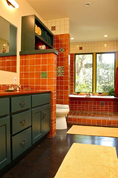southwestern bathroom design ideas decoration love