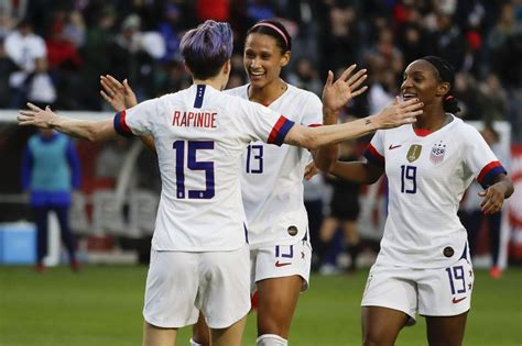 USWNT vs. England FREE LIVE STREAM (3/5/20): Watch ...