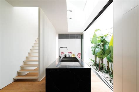double bay house products  materials architectureau