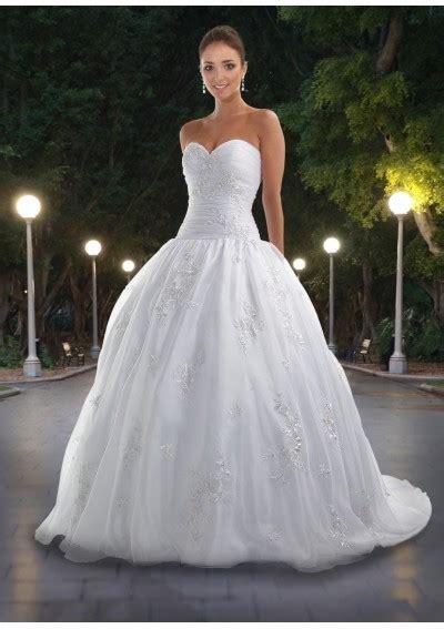 cutest wedding dresses dress wedding dress white image 251659 on favim com