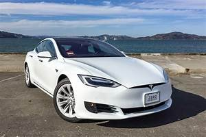 Tesla Model S 75d : quick drive tesla model s 75d driven to write ~ Medecine-chirurgie-esthetiques.com Avis de Voitures