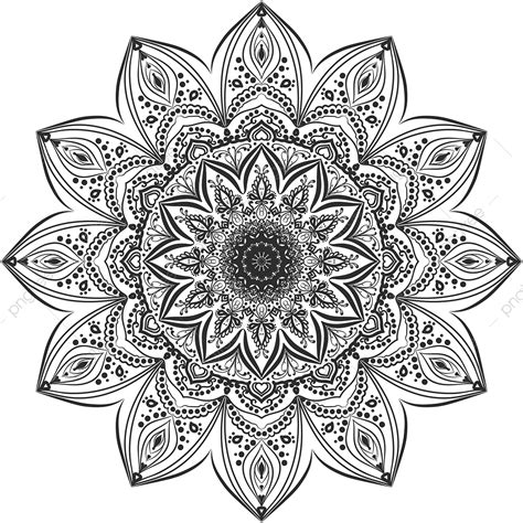 The svg is available free on my website. Mandala Pattern Background 11, Png, Mandala, Pattern PNG ...