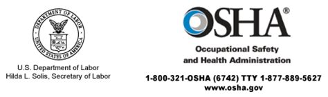 osha phone number hazard alert hair smoothing products that could release