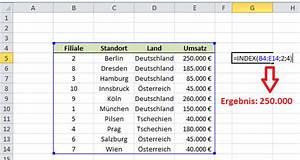 Excel Tage Aus Datum Berechnen : excel index vergleich funktion sverweis f r profis excel lernen ~ Themetempest.com Abrechnung