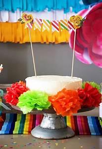 Kara's Party Ideas Cinco de Mayo Themed Birthday Party ...