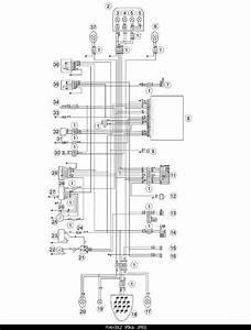 Aprilium Rx 50 Wiring Diagram