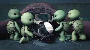 TMNT2012-Baby Turtles Splinter 2 by GiuseppeDiRosso on ...