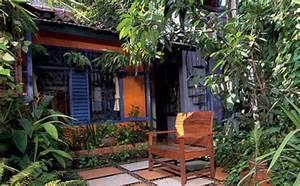 Taman Sehat Rumah Sederhana