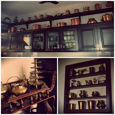 Indian Kitchen Interiors by A South Indian Home With A Stunning Display Of Traditional