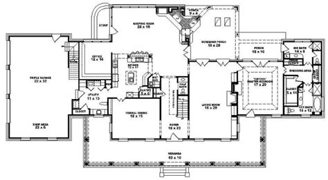 antebellum home plans plantation home floor plans fresh louisiana plantation