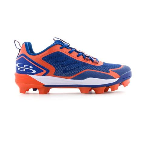 slowpitch softball shoes boombah