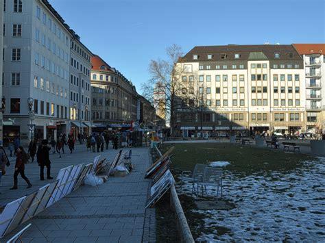 Englischer Garten München Wandern by Wanderung Vom Marienplatz Durch Den Englischen Garten Zum